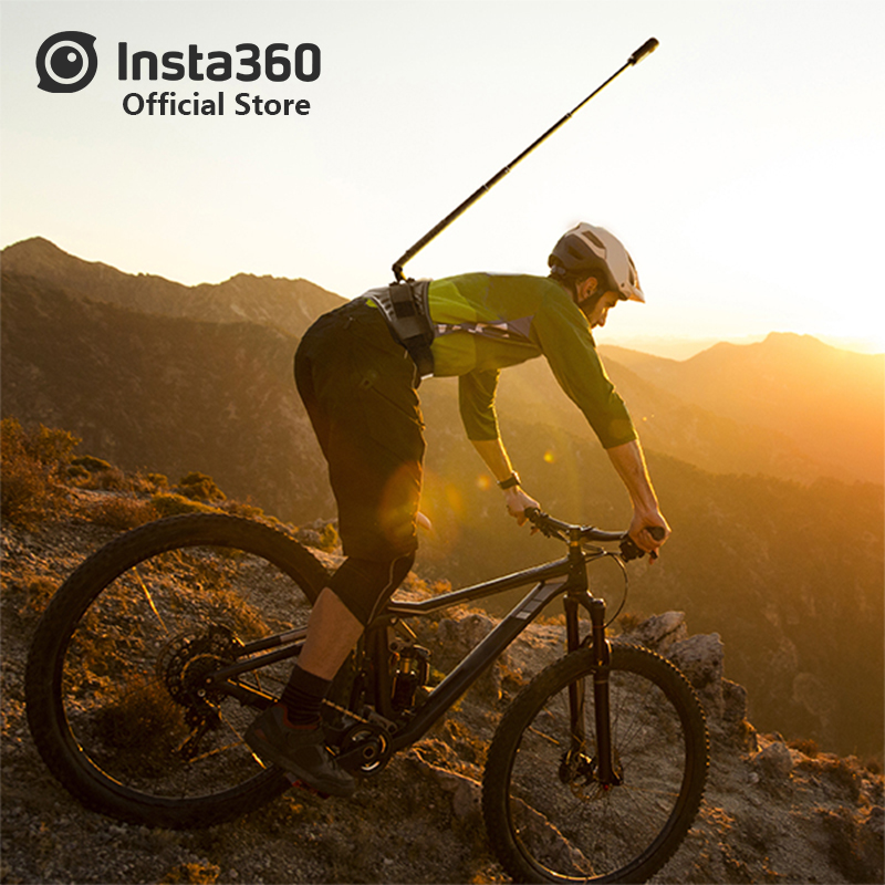 Insta360 ONE X and ONE Back Bar-in 360   Video Camera Accessories from Consumer Electronics    1