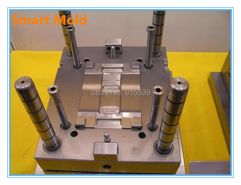 Precise & high-quality injection moulding for Customized parts in 2015 #19 high quality and customized plastic parts mold