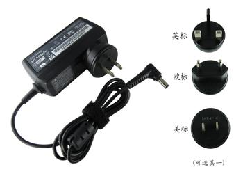 19V 2.37A 45W Laptop AC Power Adapter Charger For Toshiba Satellite T210D T215D T230 T235 T235D Z830 Z835 US/EU/UK Plug