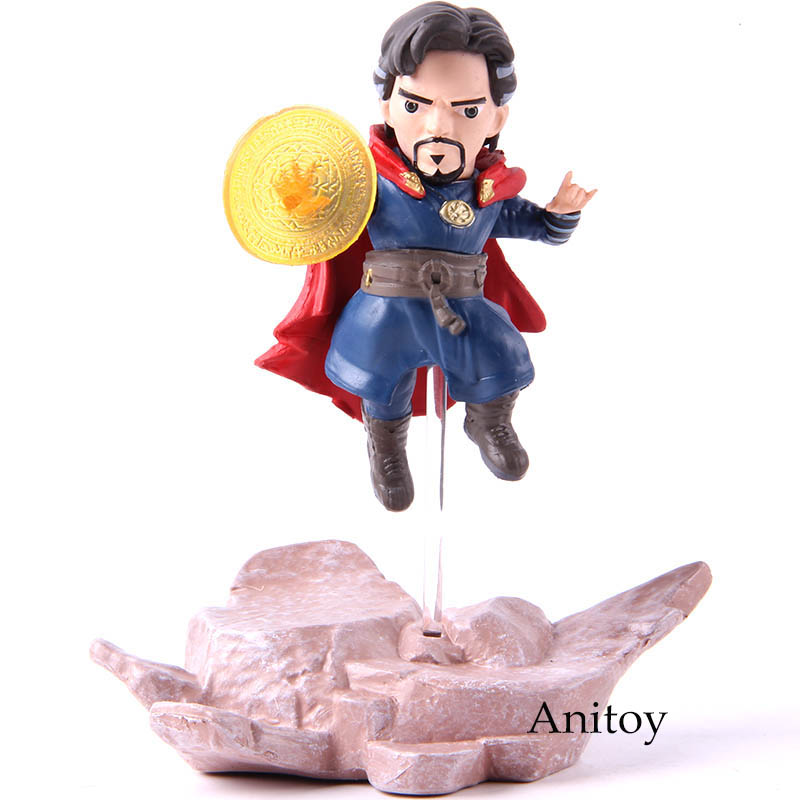Avengers Infinity War Action Figure Doctor Strange Collectible Model Toy Gift For Kids