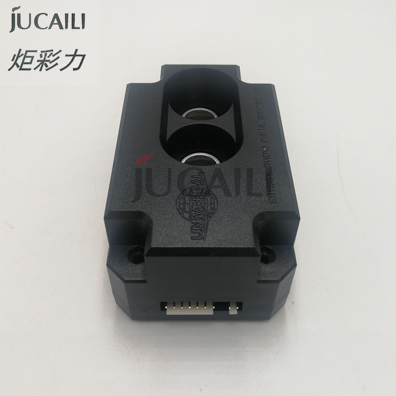 Jucaili good price Ultrasonic Paper Feeding /Take up Sensor Media Sensor