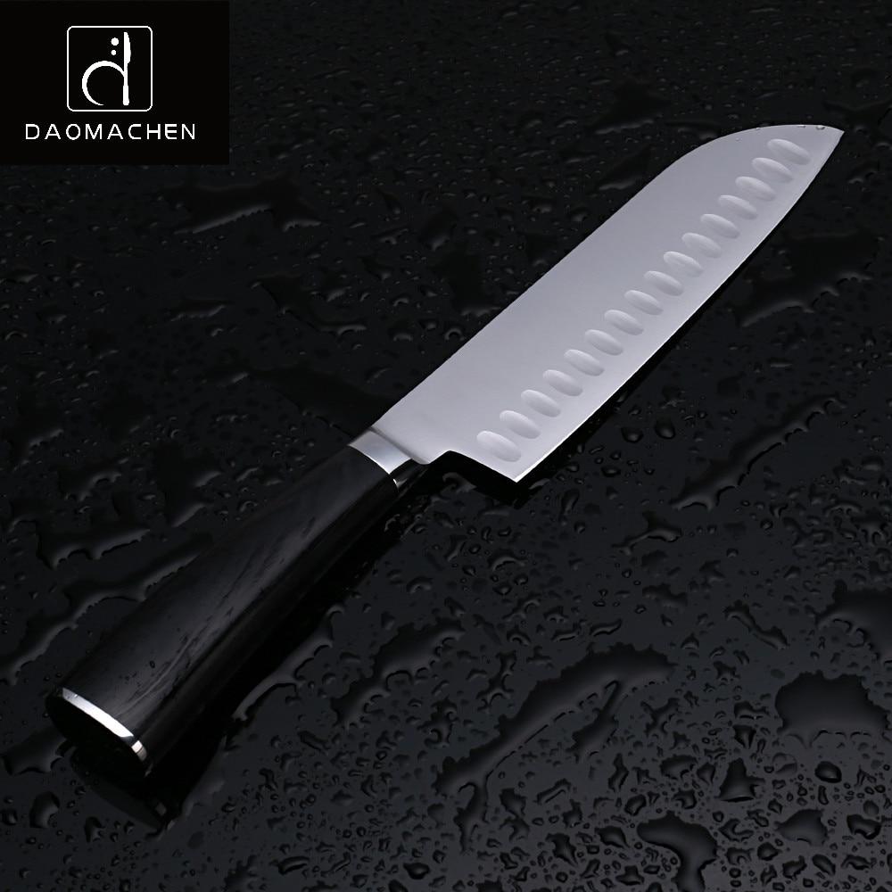 DAOMAOCHEN кухненски ножове ножове за - Кухня, трапезария и бар - Снимка 5