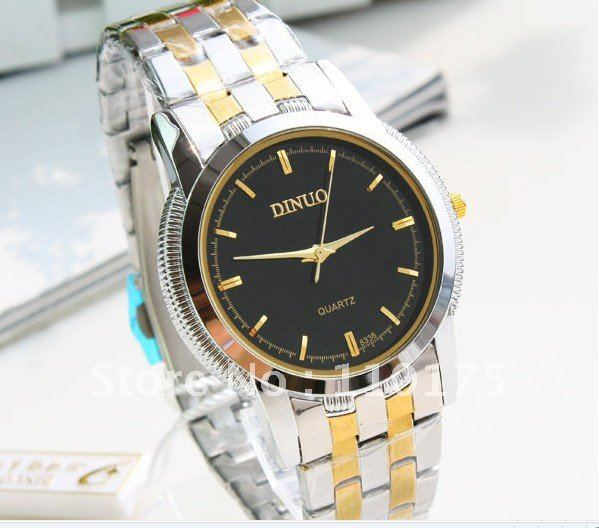 Online Shop Hot! 10pcs/lot 100% original HK DINUO Quartz watch ...