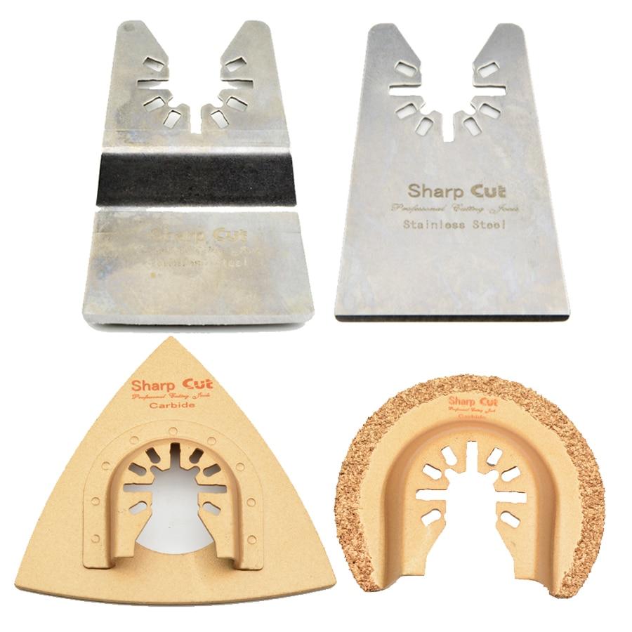 30% de descuento Kit de 45 piezas Kit de cuchillas de sierra - Hojas de sierra - foto 2