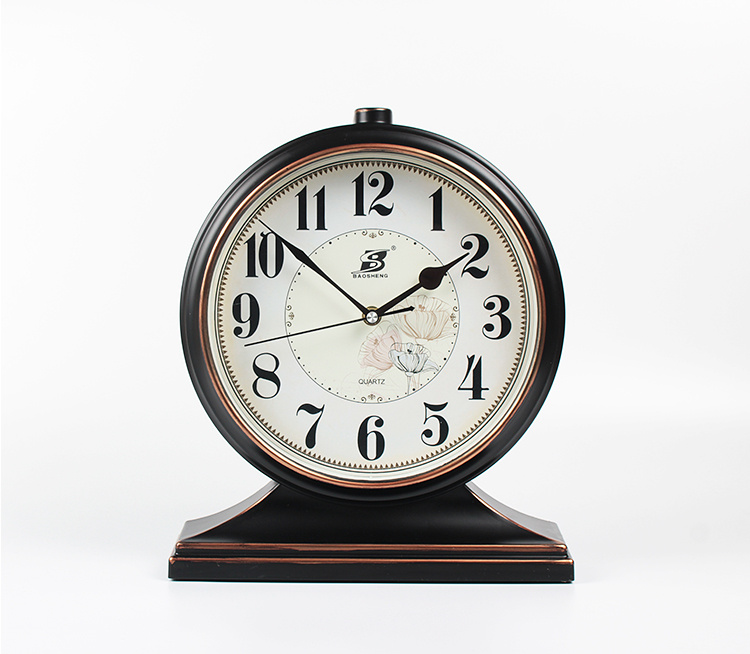 European And American Classical Livingroom Clock Big Size Decoration Coffee Clocks New Mens Gift Watch Home Bedroom Clock W026 одежда для отдыха european and american big pm110 2015