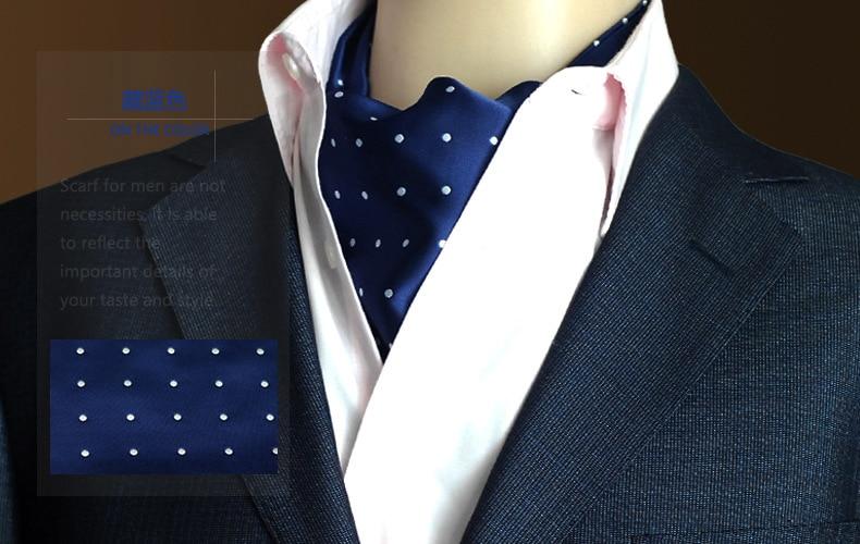2019 Män Silk Cravat Hanky Set Paisley Style Halsduk Herr Halsduk Halsdukaruppsättningar Cravat Pocket Handduk Suit Accessoarer