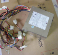 SP2-4300F 300W AT Power Supply  Original 95%New Well Tested Working One Year Warranty