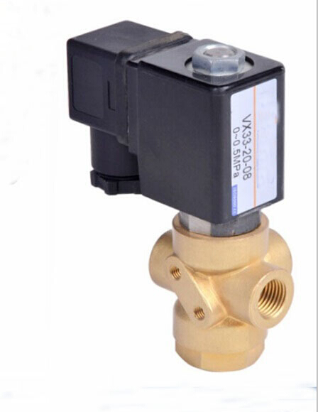 1/4 direct acting brass solenoid valve air,gas ,water,oil vacuum ,steam solenoid valve universal type high temperature steam solenoid valve zqdf 15 dc12v direct acting piston