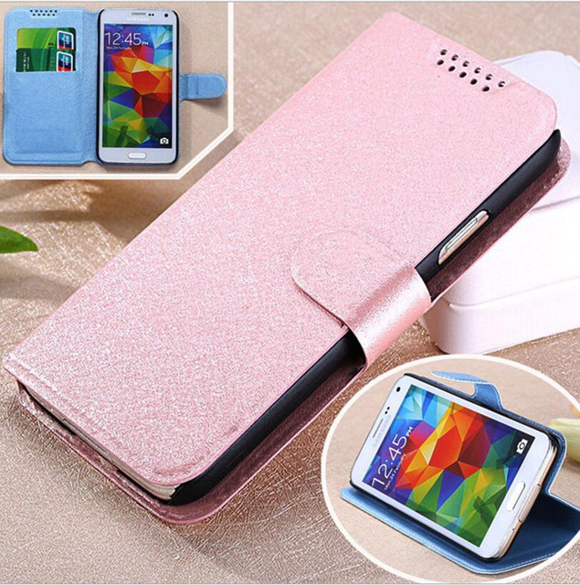 """Luxury Wallet PU Leather Case Cho Samsung Galaxy J1 2016 J120 J120F J120H Duos 4.5 """"lật Bảo Vệ Trường Hợp Điện Thoại Back Cover Skin"""