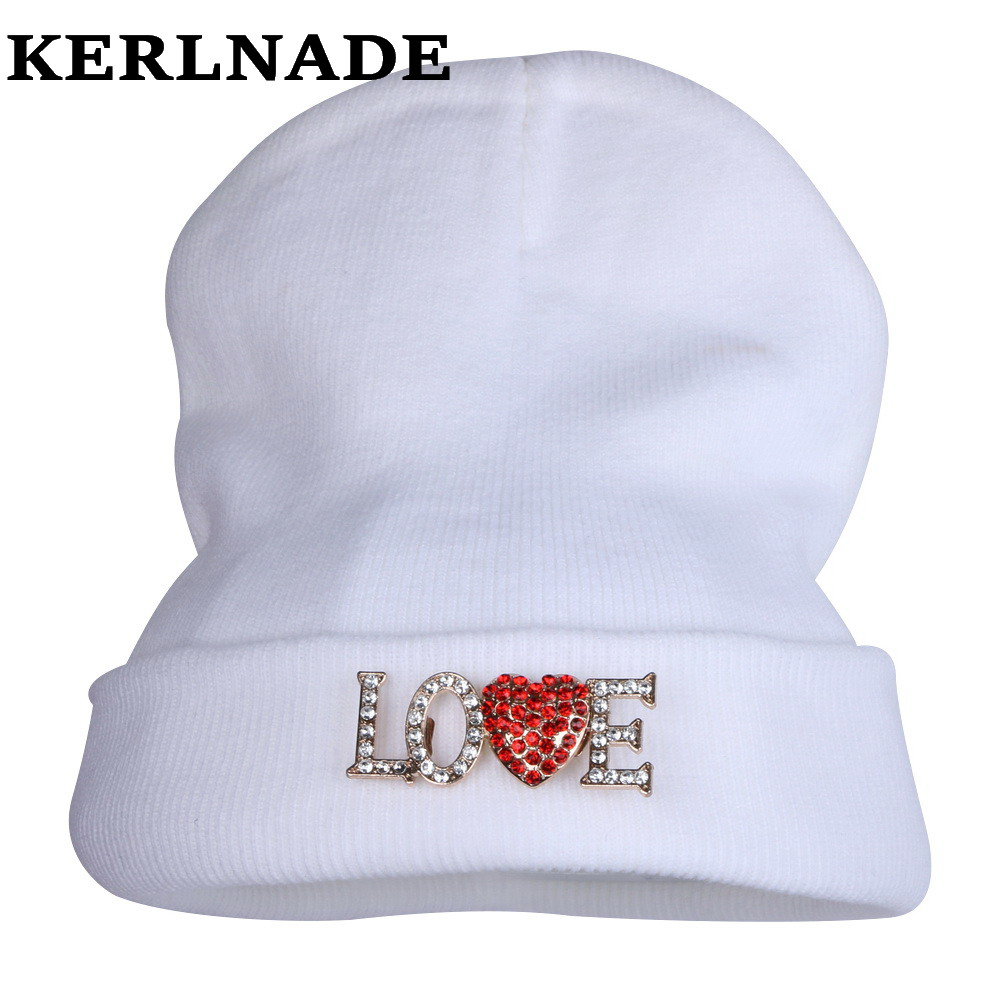 New designer pink clear rhinestone custom brand beanies women beauty winter hats wholesale good quality handmade skully gorro 2015 new arrival new vacuum pack food the wholesale supply of high quality mount huangshan rose premium tea pink beauty plants