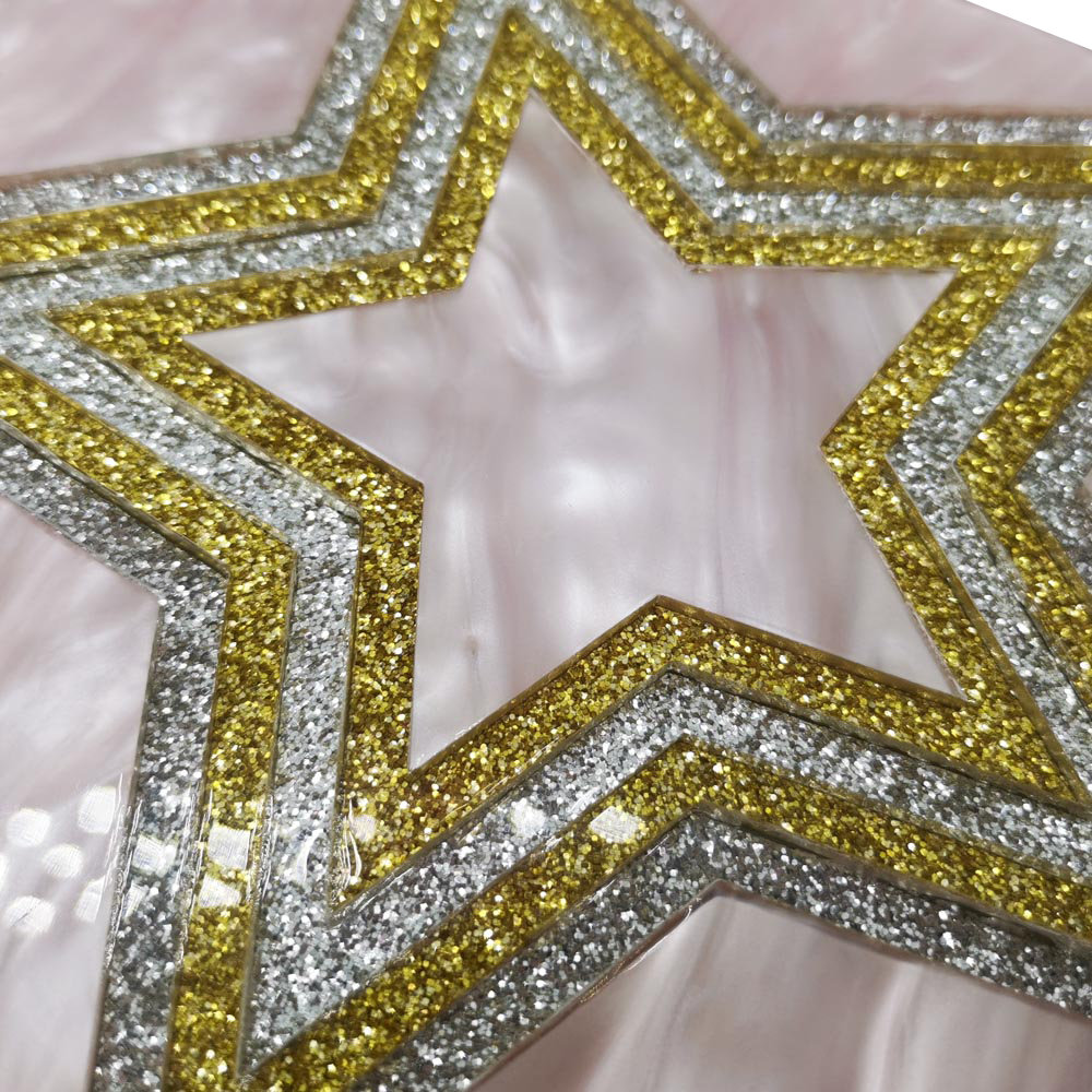 Star Acrylic Bag (18)