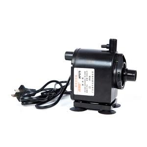 Image 3 - نظام تصفية حوض أسماك Jebo R375M فلتر مياه غاطس 1000لتر/ساعة