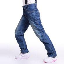 Горячая Распродажа, джинсовые штаны для сноуборда, подтяжки, джинсовые лыжные штаны для катания на коньках, водонепроницаемые теплые штаны для взрослых, штаны для женщин