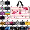 Tablet Netbook Nylon Inner Cases Bag For Women 10 10 1 12 13 13 3 14