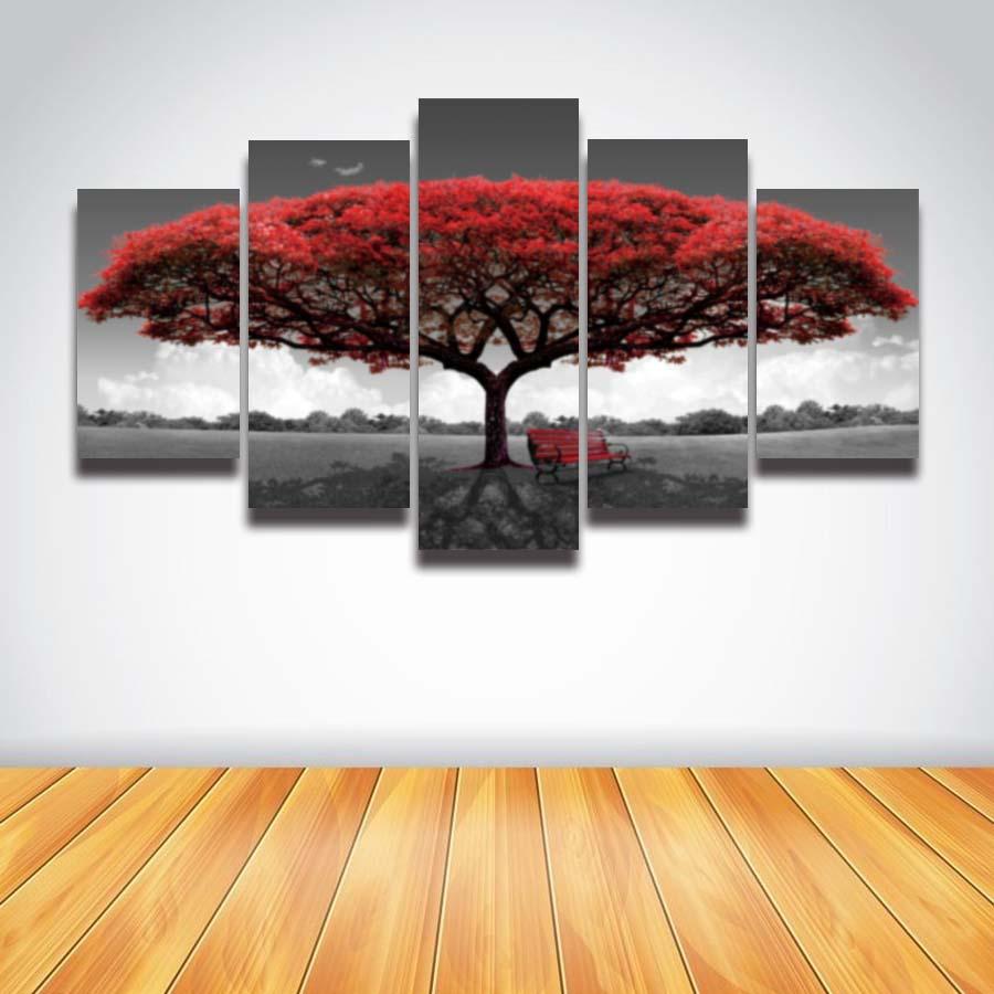 acquista all'ingrosso online dipinti per la camera da letto da ... - Dipinti Per Camera Da Letto