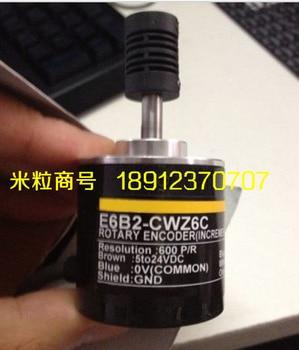 Spedizione gratuita! E6B2-CWZ3E 20 P/R Encoder Fotoelettrico Uscita di Tensione