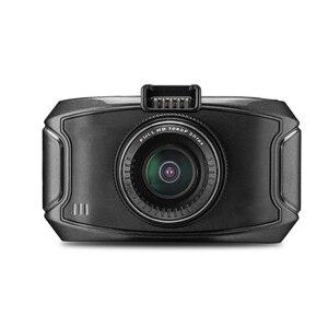 Image 3 - H.264 Auto Registratore della Macchina Fotografica di GPS di Posizionamento Auto DVR Specchio Della Fotocamera G Sensor Registratore di Guida HD LCD Car Recorder macchina fotografica