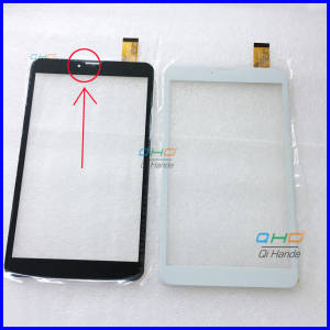 Digitizer Tablet Pc Touch-Screen Capacitive 8''-Inch for Panel/Digitizer/Mglctp-80697/..