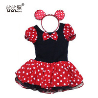 1pcs Halloween Cosplay Girls Dress Costume Children S Christmas Party Show Dress Children Clothes Baby Girls