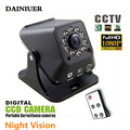 Hidden HD 1080P Night Vision mini Camera Digital Video Camera 3.8m DVR Support TF card Camcorder +Wireless remote control #10