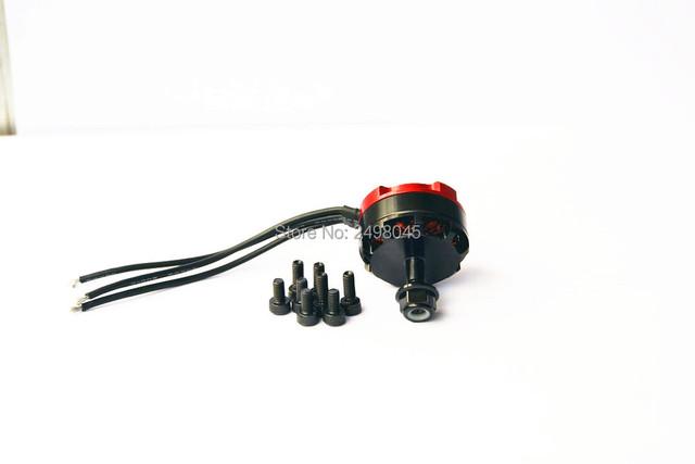 4pcs/lot RS2205 2300kv Brushless Motor Not EMAX RS 2205 FOR QAV200 210 250 FPV Quad Racing QAV R180 220 260