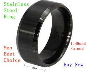 black ring-a-s