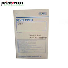 цена на 300g Compatible DV310 Developer For Minolta Bizhub 250 350 282 362 200 Printer Copier Parts