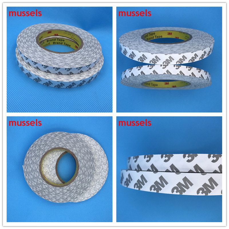 Display Leds Special Adhesive Double-sided Adhesive With Maintenance Heat Sink Radiating Dissipation 20mm  10 Piece / Lot