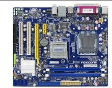 The Original Foxconn G31MXP-K board sets DDR2 775 sale