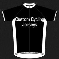 2016 personnalisée vélo maillot vous pouvez choisir ne importe quelle taille / ne importe quelle couleur / les logos accepter personnalisé vélo vêtements, Diy votre propre vélo usure