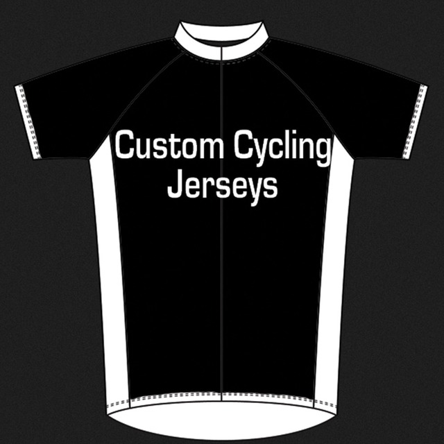 2019 Custom Cycling Jersey With Short Sleeves 100% Polyester Breathable Any  size Any color Any logos Customized Bike Clothing 4bd940d0d