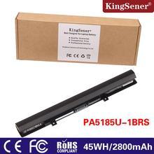 KingSener New PA5185U PA5185U-1BRS Battery for TOSHIBA Satellite C50 C50-A C50-B C55D C55T C55 C50-B-14D C50-A-14G PA5184U-1BRS