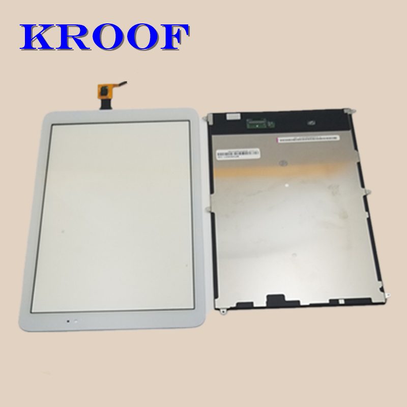 9.6 inch Touch Screen Digitizer+LCD Display Replacement For Huawei Mediapad T1 10 Pro LTE T1-A21L T1-A22L T1-A21W 9.6 inch Touch Screen Digitizer+LCD Display Replacement For Huawei Mediapad T1 10 Pro LTE T1-A21L T1-A22L T1-A21W