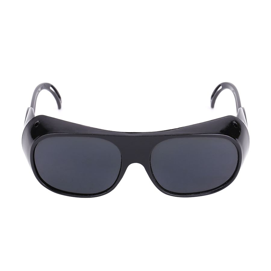 Fashion Labour Protection Welding Welder Sunglasses Glasses Goggles Safty Working Eyes Protector For Men And Women
