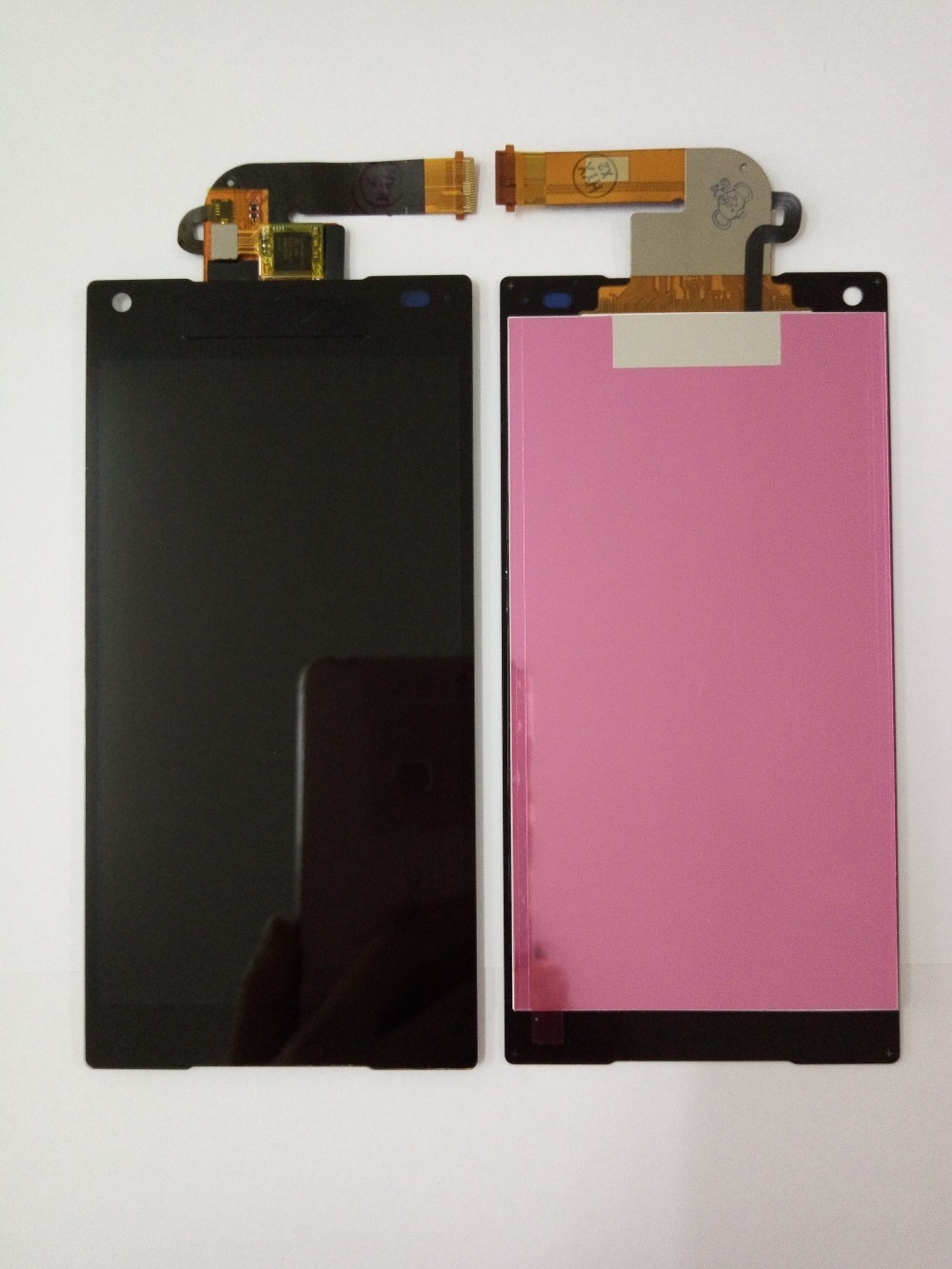 ФОТО AAA quality test new for Sony Z5 Mini lcd Z5 Compact lcd display E5823 E5803 screen with touch digitizer
