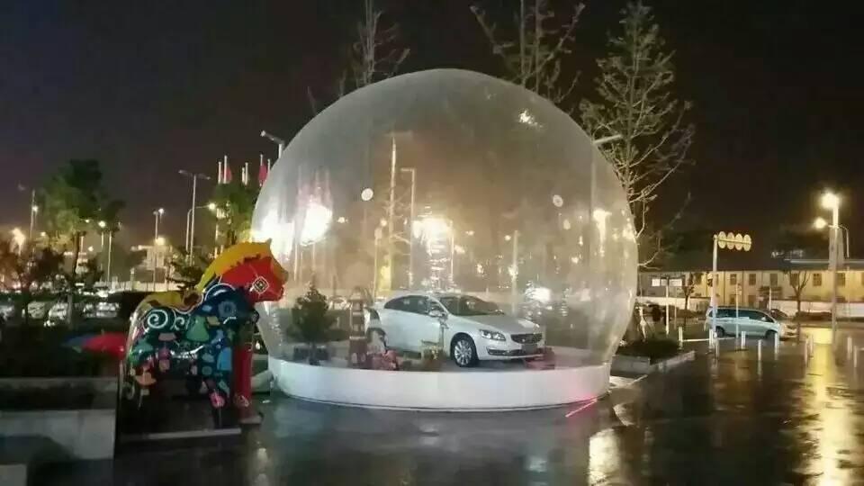 4 milion shitje të nxehta në dëborë Globin e Snowflat të - Argëtim dhe sporte në natyrë - Foto 3