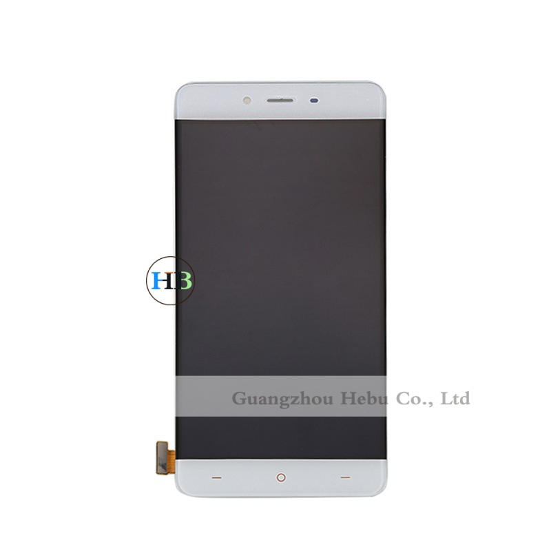 Brand New Wholesale Price 100pcs Lcd For Oneplus X Lcd Display With Touch Screen Sensor Replacement Assembly With Tools Free Dhl brand new 20pcs wholesale price for sony