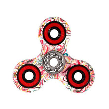 Newest Fidget Spinner High Quality Hand Spinner For Autism and ADHD Rotation Time Long Anti Stress Toys Kid/Adult Gift