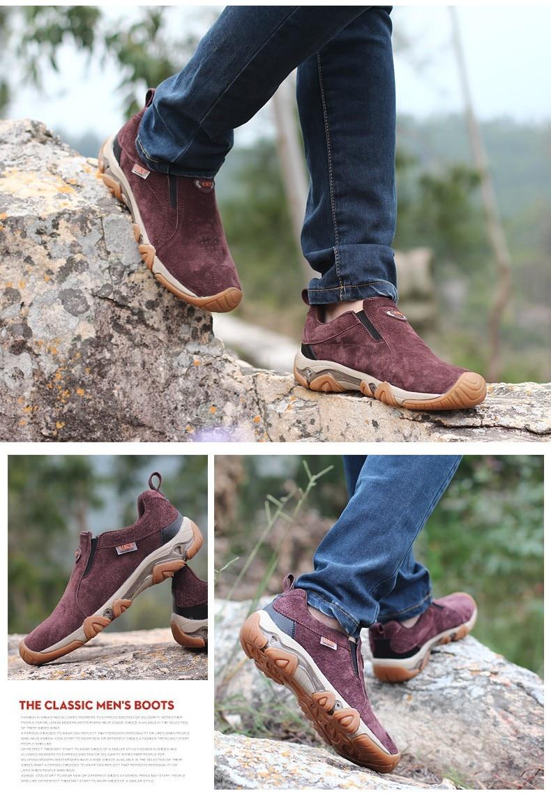 High Quality sport walking men shoes