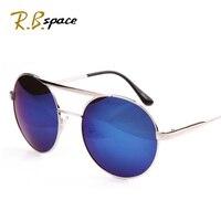 2017 Women fashion metal sunglasses men Unisex Hippie Shades Hippy 60S John Lennon Style Vintage Round Peace Sunglasses women