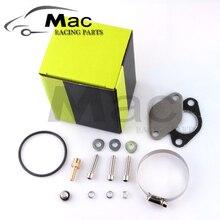 57MM Wholesale EGR Valve Replacement Pipe For 1.9 TDI  VW 130/160 BHP Diesel EGR Delet Kit vw egr valve tdi egr valve diesel