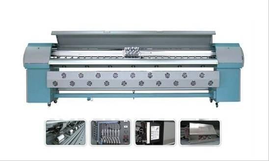 автомобиль Infiniti 3278n принтер растворителя ФГ