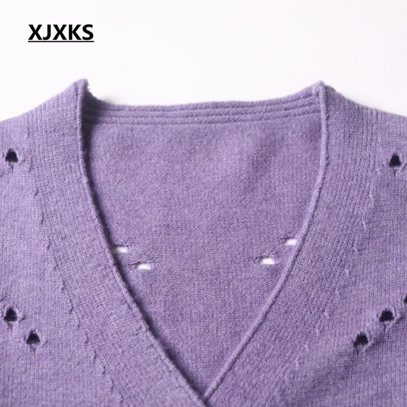 Qualità Il Di 2018 Inverno Donna Lana Cappotto Xjxks colore