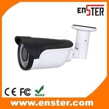"Enster 2.0MP IP66 Waterproof Bullet CVI  Digicam Varifocal 2.Eight-12mm 1080P 1/2.Eight"" SONY CMOS CCTV Digicam Surveillance&Safety"