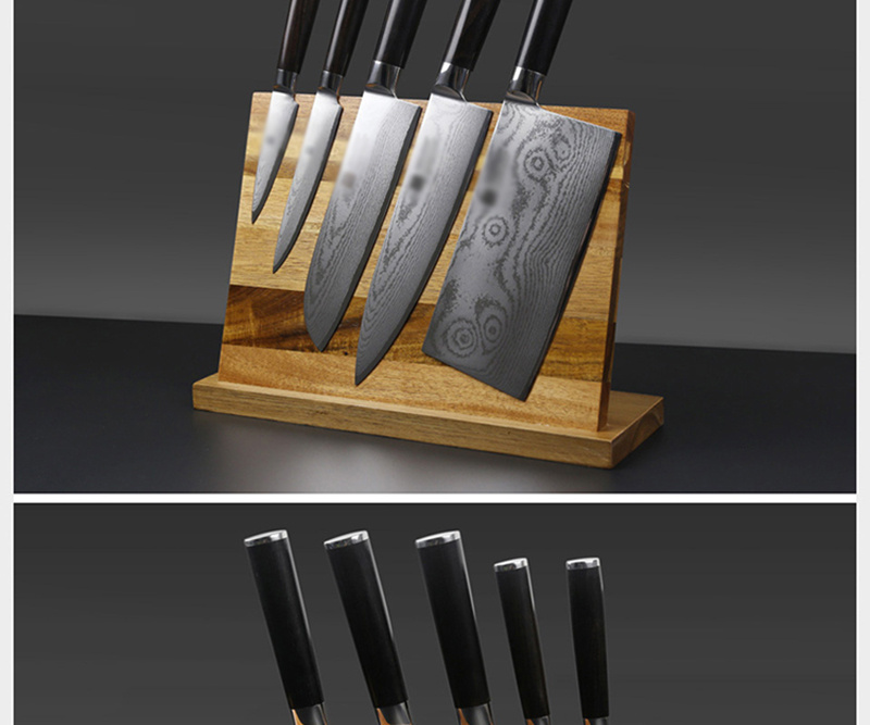 Knife Stand17
