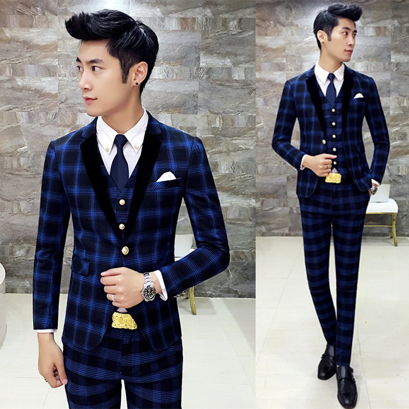 Online Buy Wholesale Unique Wedding Suits For Men From China Unique Wedding Suits For Men