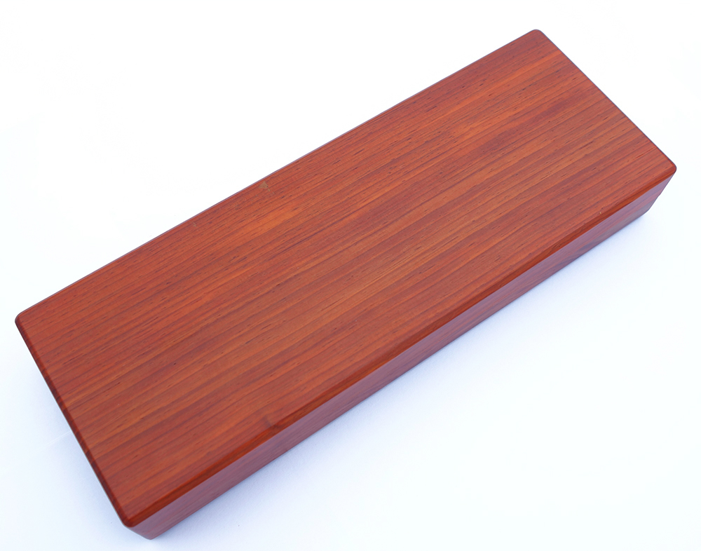 NPKC Wooden Case for 60 Mini Mechanical Keyboard Compatible With Poker2 Pok3R GH60 KC60 A60 XD60
