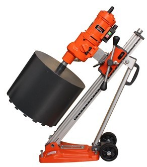 CAYKEN 505mm diamond core drill machine(SCY-5050/3C)