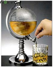 1000cc Novelty Globe Shaped Beverage Dispenser