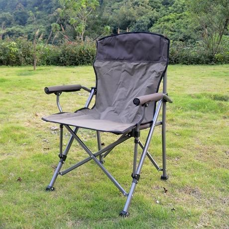 Chaises de plage En Plein Air Meubles portable chaise de camping léger chaise de plage pliante chaise pliante de pêche 63*58*94 cm 4.5 kg dans Chaises de plage de Meubles